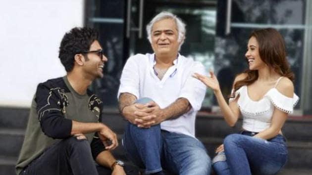 Hansal Mehta Turram Khan brings Rajkummar Rao and Nushrat Bharucha together after Love, Sex Aur Dhokha.