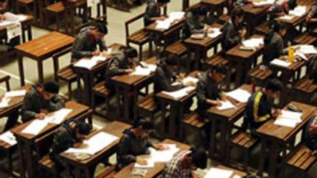 JAC 10th, 12th compartment result 2018: The Jharkhand Academic Council (JAC) on Monday declared the Class 10 and Class 12 compartment examination result 2018(HT file)