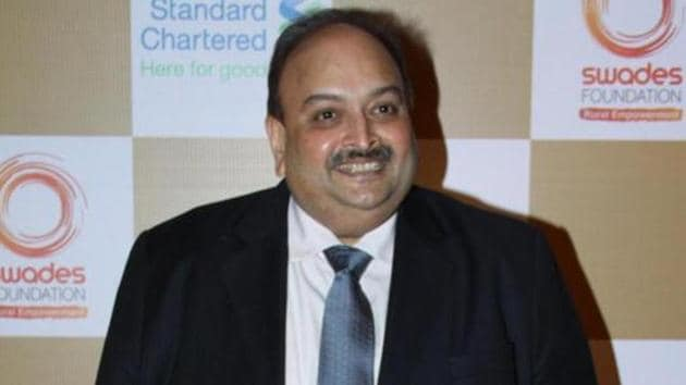 Mehul Choksi has moved the Eastern Caribbean Supreme Court in Antigua and Barbuda to stall his extradition to India by challenging the extradition law of his adopted country.(HT Photo)