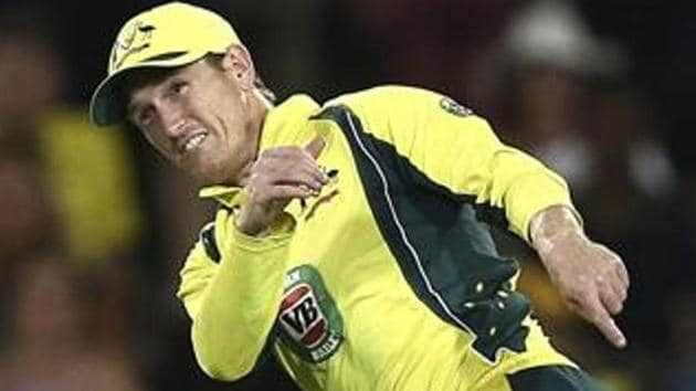 George Bailey has played with Tim Paine for Australian domestic side Tasmania.(AP)