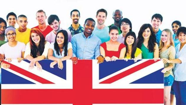 The committee's report highlighted the contribution of Indian and other non-EU students to the UK economy – estimated at £17.6 billion in 2015 .(Shutterstock Photo)