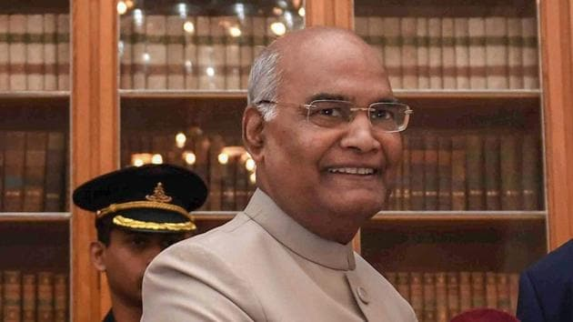 Nearly two decades after the launch of the Kaladan multi-modal link project, president Ram Nath Kovind will hand-over the India- developed Sittwe port in Rakhine to a state-designated operator in Myanmar in December.(PTI File Photo)