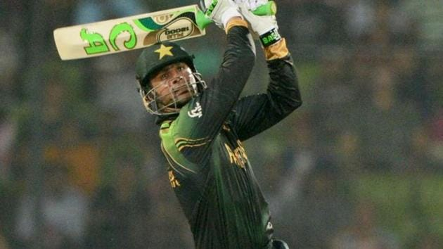 Shoaib Malik is one of the senior-most members of the Pakistan squad.