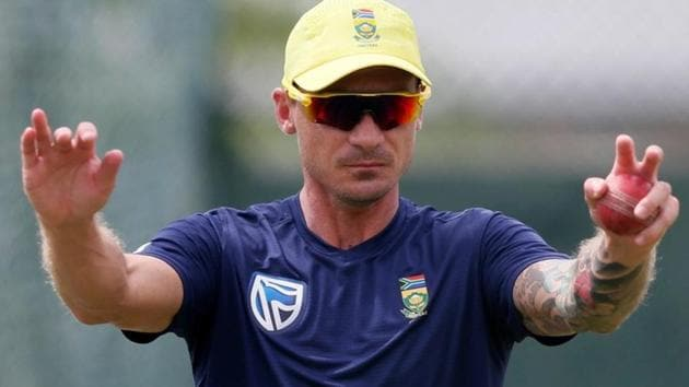 Dale Steyn will make his ODI return during the upcoming series between South Africa and Zimbabwe.(REUTERS)