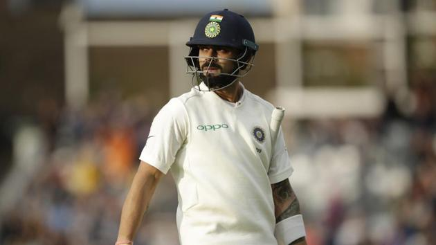 OPINION: Virat Kohli as captain has Test wins in numbers, not in quality