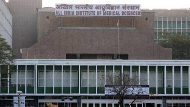 AIIMS, in an affidavit filed in court, sought dismissal of the woman's plea against its June 13 notification on recruitment of staff nurses, saying it has acted in due conformity with the rules or notification of the government.(File Photo)