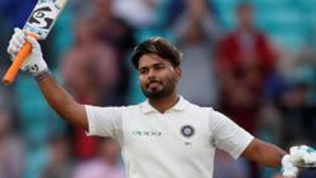 The Rishabh Pant record that no one noticed at the Oval