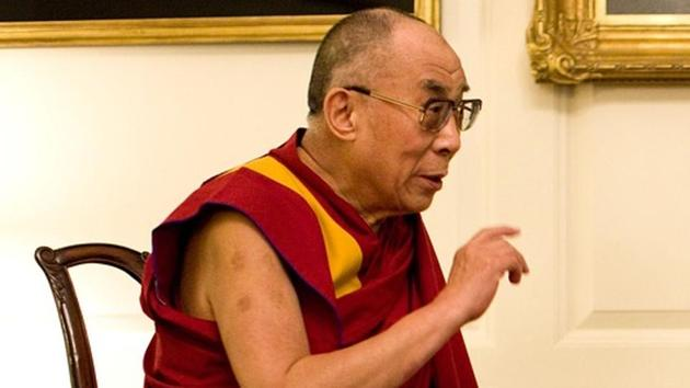 Dalai Lama was responding to a call from a dozen of the victims who had launched a petition asking to meet him during his trip, part of a tour of Europe.(File Photo)