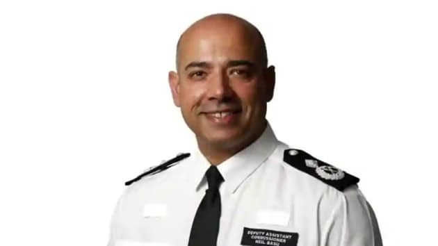 Assistant Commissioner Neil Basu, who is the Metropolitan Police's National Lead for Counter Terrorism and the Head of the Met Police's Specialist Operations, had sent a colleague from the force to receive the award on his behalf at the 18th annual awards event.(File Photo)