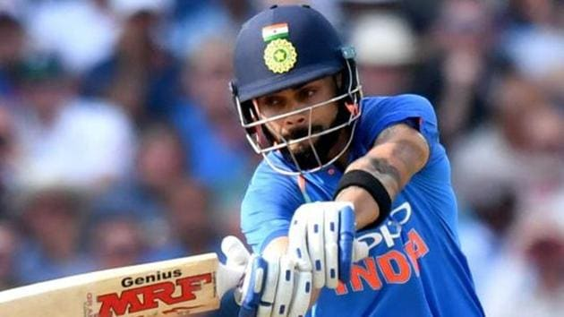 Virat Kohli was rested for Asia Cup 2018 and Rohit Sharma will be the captain in his absence.(AFP)