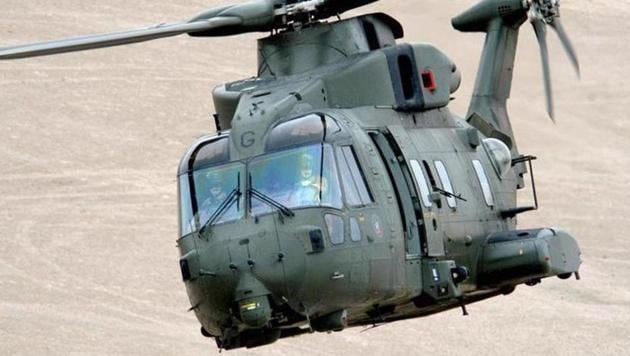 India had entered into an agreement with AgustaWestland to supply 12 AW-101 VVIP choppers to ferry VVIP passengers. The deal was cancelled by India in 2014 over bribery allegations.(Picture courtesy: AgustaWestland official website)
