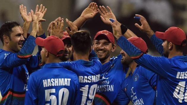 Sri Lanka vs Afghanistan, Asia Cup 2018, Group B 3rd match - Sri Lanka eliminated after losing second successive game.(AFP)