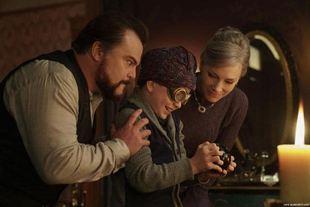 A bright, young orphan must reverse a curse with the help of his wizard uncle and a neighbourhood witch.