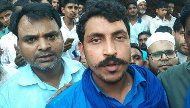 Chandrashekhar Azad alias Ravan was granted bail on September 14.(PTI)