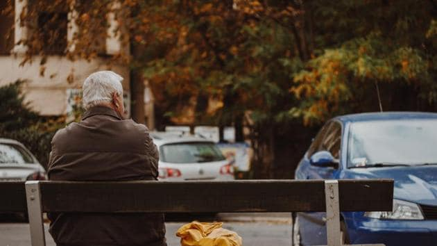 It's normal to have occasional memory problems, such as forgetting where you kept your car keys or wallet or even the name of a person you've recently met. However, Alzheimer's is a deeper-rooted issue than occasional memory loss.(Unsplash)