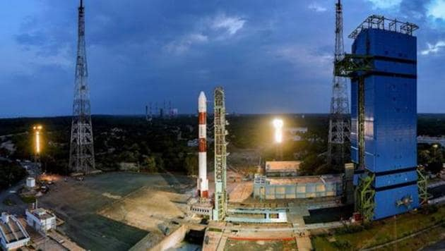 India plans to complete Gaganyaan, the country's first manned space mission, in the next four years in sync with Prime Minister Narendra Modi's statements in his Independence Day speech.(PTI File Photo)