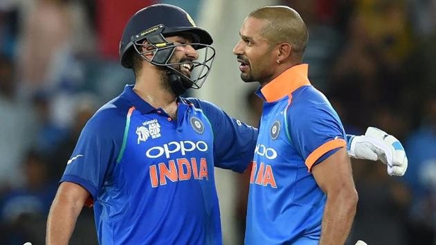 India vs Pakistan, Asia Cup 2018 Highlights: India beat Pakistan in Dubai in the Super Four encounter.(AFP)