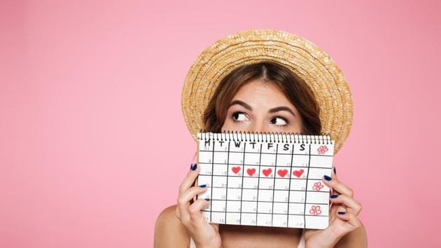 Here's how tracking periods can help you avoid an unwanted pregnancy.(Shutterstock)