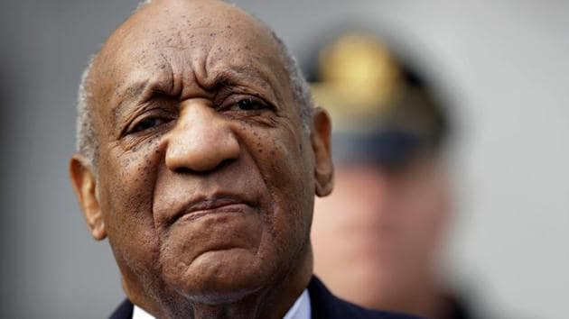 "A judge declared Bill Cosby a ""sexually violent predator"" on Tuesday as a first step toward sentencing the 81-year-old comedian for drugging and sexually assaulting a woman over a decade ago.(AP File Photo)"