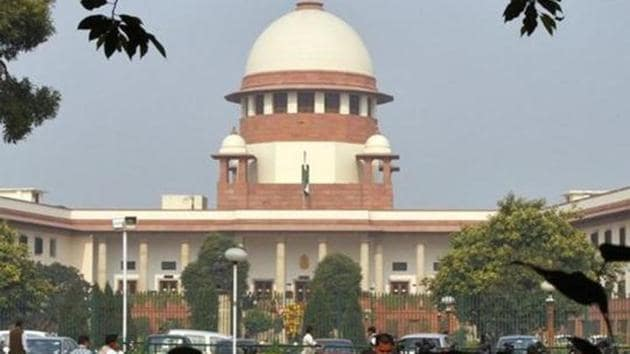 The Supreme Court, however, lamented the growing criminalisation of politics in India.(Reuters/Picture for representation)