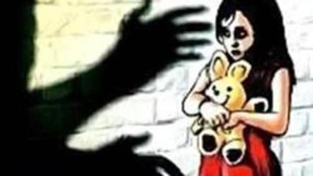 child abuse minor rape(Representative Photo)