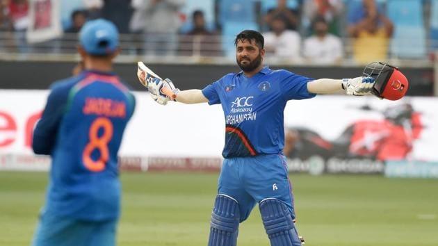 Asia Cup 2018:Can Mohammad Shahzad do a Sanath Jayasuriya for Afghanistan?