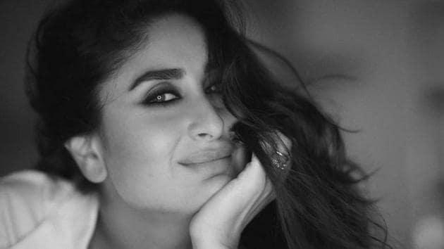 Kareena Kapoor Khan in a new photoshoot.(Instagram)