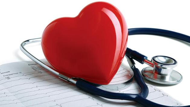 45% of all heart attacks are silent. They also strike men more often than women.(Shutterstock)