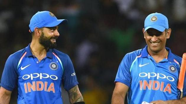 India are set to play five ODIs against the West Indies.(AFP)