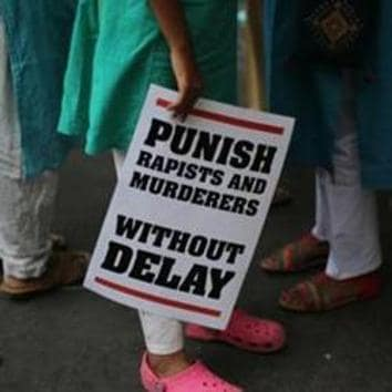 The victim, a native of Karuppumpadi in Ernakulam, was estranged from her family and lived alone in Perumbavoore, Kerala.(AP File Photo/Representative)