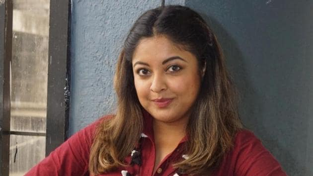 Tanushree Dutta has accused actor Nana Patekar of sexually harassing her on the sets of their 2008 movie.(IANS)