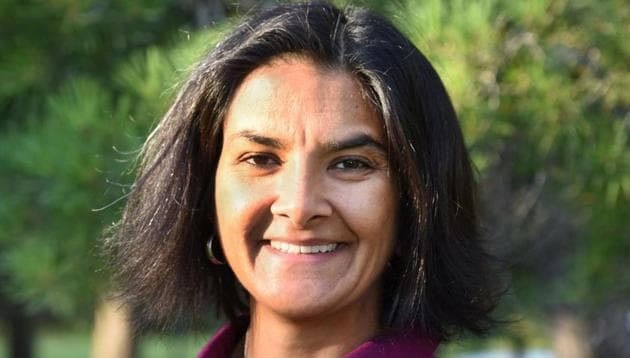 Rita Baranwal currently serves as director of the Gateway for Accelerated Innovation in Nuclear initiative.(Twitter/@GAINnuclear)