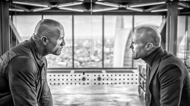 Hobbs & Shaw will focus on Dwayne Johnson and Jason Statham's characters from the Fast & Furious films.