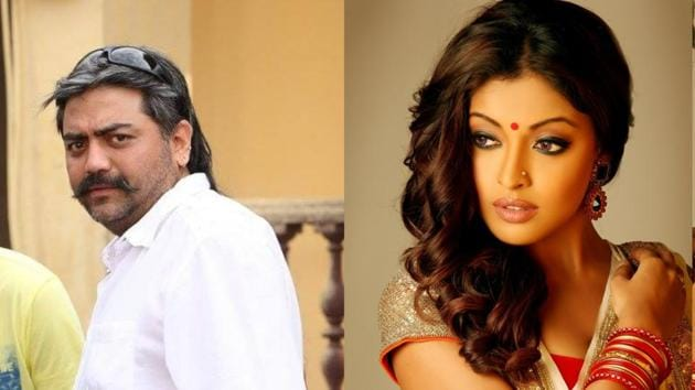 Chocolate assistant director Sattyajit Gazmer claims to have suggested Tanushree's name for the film.(Facebook)