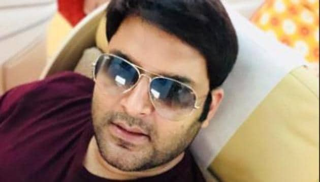 Kapil Sharma has confirmed that he returns with The Kapil Sharma Show soon.