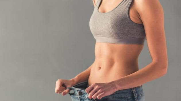 There's a definite link between weight loss and breast cancer.(Shutterstock)