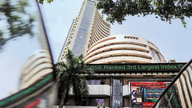 India's stock market held the Asian crown up until August. Nifty 50 options volume on Friday, when the index sank the most in almost two years, jumped to 3.25 million contracts, compared with an average 2.56 million in the previous 20 days.(Reuters/Picture for representation)