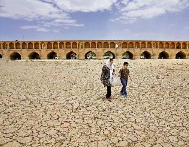 All countries must make rapid, far-reaching and unprecedented changes across sectors to keep the increase to within 1.5°C over pre-industrial levels to stop the devastating consequences of climate change, said the UN report in its most dire risk assessment ever(AP)
