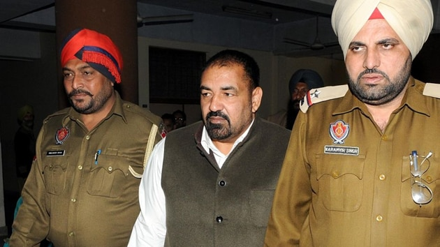 Charges were framed against 11 persons facing charges of money laundering in a case registered by the Enforcement Directorate (ED) in the multi-crore Jagdish Bhola drug racket.(Getty Images)