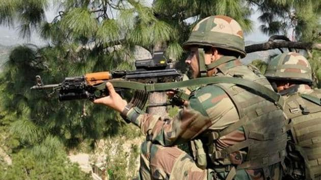 The way India fights its enemies could change with Integrated Battle Groups (IBG) comprising critical elements such as artillery, mechanised infantry, armour, signals and air support likely to replace the current somewhat, antiquated structures, Corps and Brigades.(PTI File Photo)