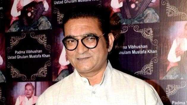 In a Facebook post, a former flight attendant alleges that Abhijeet Bhattacharya grabbed her by her wrist and pulled her closer after she refused to dance with him at a pub in Kolkata, 20 years ago. (File IANS Photo)