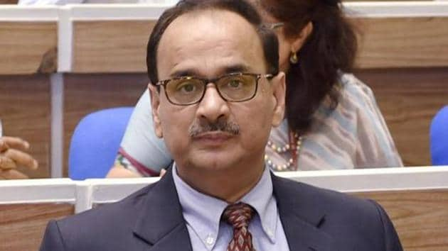 The government is understood to be unhappy with CBI Director Alok Verma meeting former Union minister Arun Shourie and lawyer Prashant Bhushan who demanded a probe into the alleged corruption in the Rafale aircraft deal.(PTI File Photo)