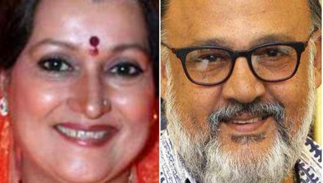Himani Shivpuri, who worked with Nath on films such as Hum Saath Saath Hai, Pardes, Kabhi Khushi Kabhie Gham and TV shows such as Ghar Ek Sapnaa, said he was always nice to her but she heard stories from other female actors