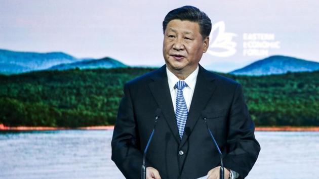 A few years ago, Chinese President Xi Jinping promised to invest $60 billion into Pakistan's economy. Since then, Pakistanis have hoped Chinese money would fund the power and transport infrastructure that could jump-start growth.(Reuters/File Photo)
