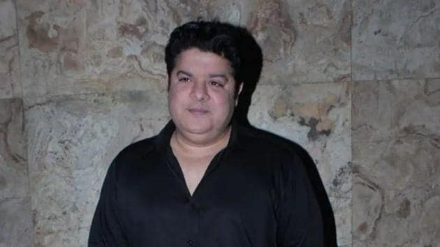 Sajid Khan is known for his films like the Housefull series and Humshakals.(HT Photo)