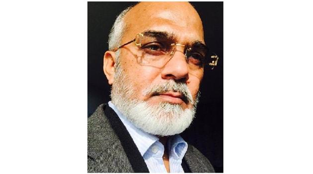 Chandigarh Enforcement Directorate deputy director Niranjan Singh(File Photo)