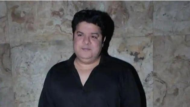 Sajid Khan has been accused of sexually harassing three women.