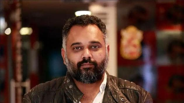 Luv Ranjan has denied sexually harassing a woman who had auditioned for Pyar Ka Punchnama.(Twitter)
