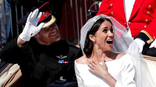 That was pretty much our expression too, when we first heard about the confirmation on the arrival of the royal baby.(REUTERS)