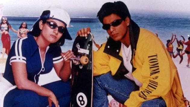 As Kuch Kuch Hota Hai turns 20, Kajol remembers her fondest memories from the film.